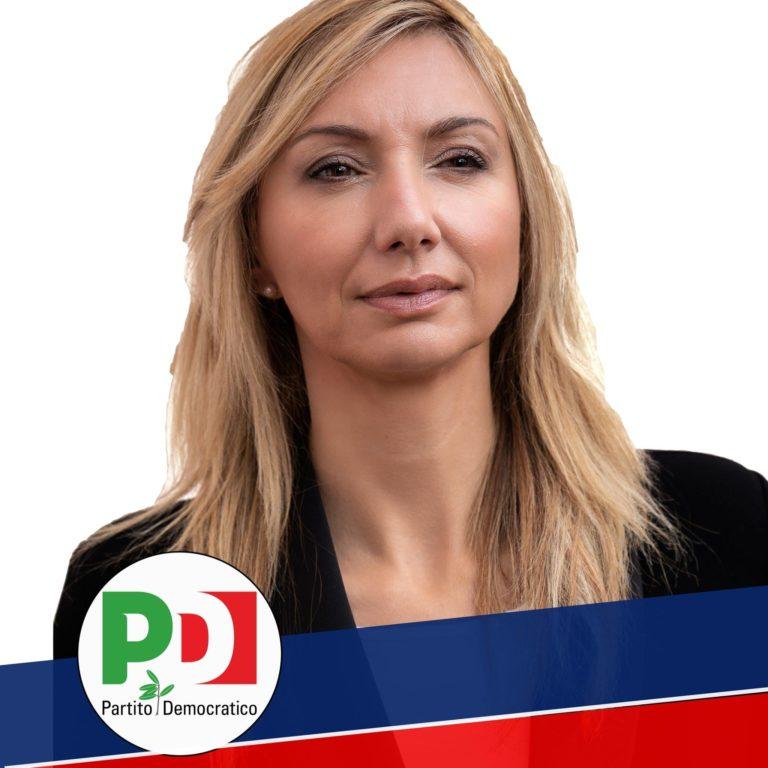 Simona Meloni, vi ringrazierò ogni giorno col mio impegno.