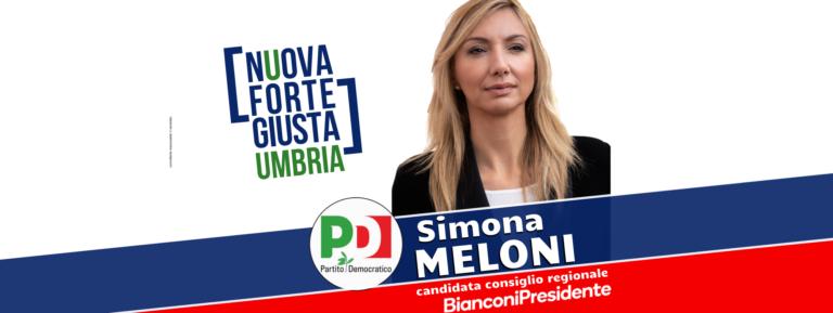 Elezioni Regionali: appoggio pieno a Vincenzo Bianconi