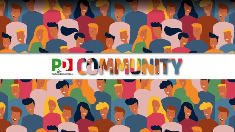 E' nato PD Comunity