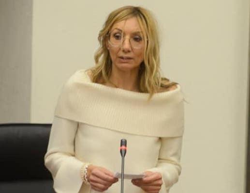 Simona Meloni eletta Vice Presidente