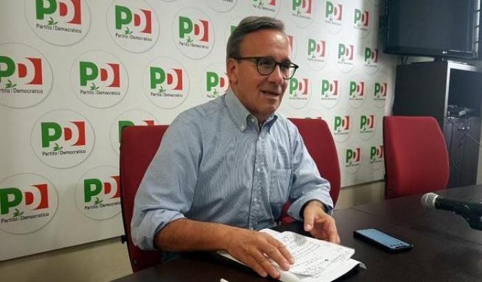 Pd e proposta Zingaretti, anche in Umbria congresso a tesi. Tesseramento prorogato di un mese