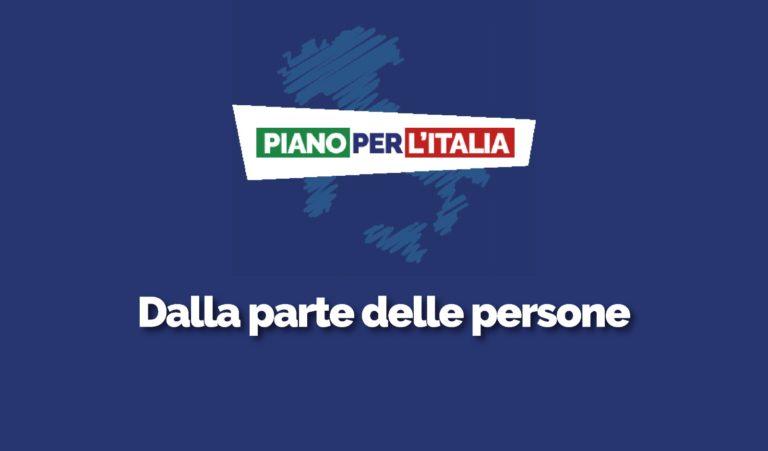 Piano per l'Italia