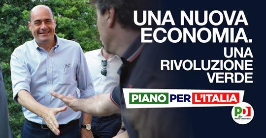 Una nuova economia. Una rivoluzione verde