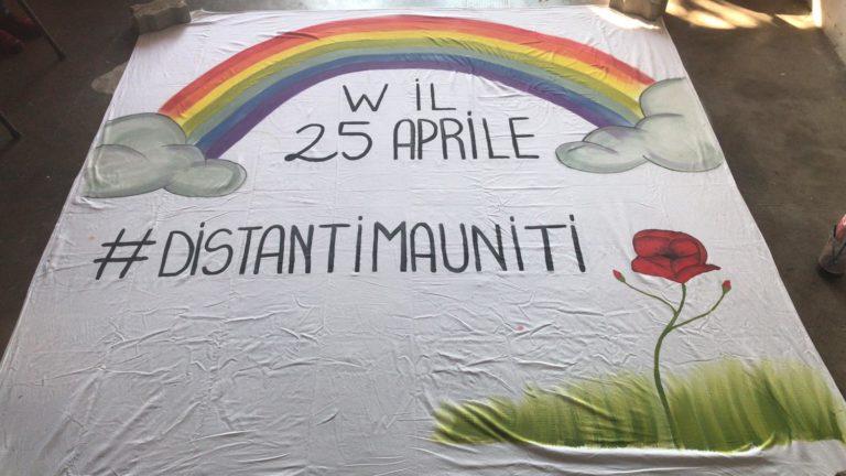 25 Aprile: resistenza