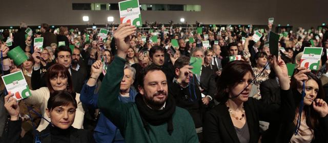 Congresso Pd 2020: i documenti utili