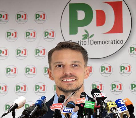 Candidato Segretario Regionale: Bori