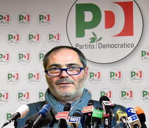 Candidato Segretario Regionale: Torrini