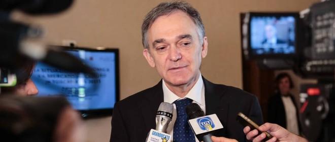 Enrico Rossi nuovo Commisario del Pd dell'Umbria
