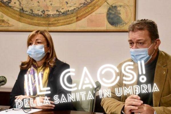 Pd Umbria: Inaccettabili ritardi nella vaccinazione dei nostri ragazzi
