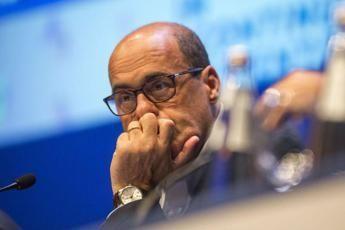 Le dimissioni di Nicola Zingaretti