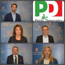 Pd Umbria: Tesei e Coletto, responsabili di mala gestio e buco di bilancio nella sanità umbra