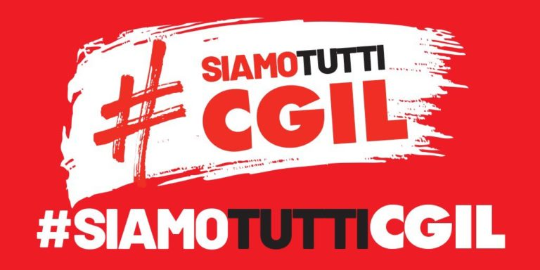 Pd Trasimeno per un'Italia antifascista, Sabato 16/10 tutti a Roma alla manifestazione