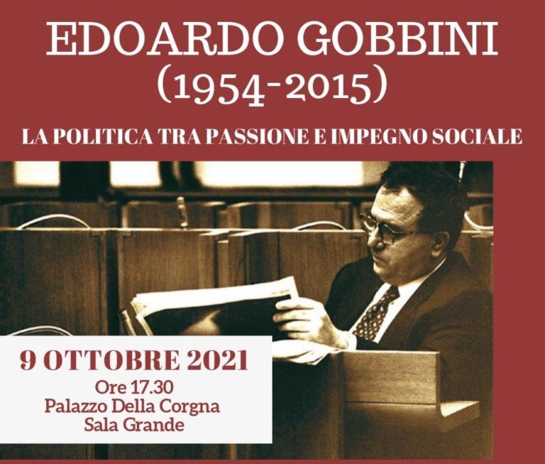Presentazione del libro su Edoardo Gobbini